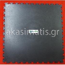 Πλακάκι Πλαστικό Αντιολιαθητικό 5mm Πάχους και 47Χ47cm Διάστασης