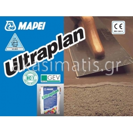 Ultraplan Mapei   Αυτοεπιπεδούμενο ισοπεδωτικό