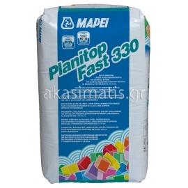 Planitop fast 330 ισοπεδωτικό