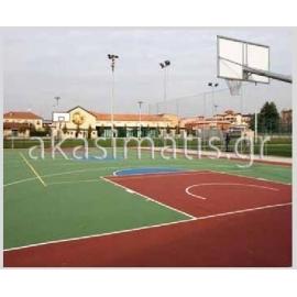Ακρυλικό Χρώμα Γηπέδων  Blanco Sport XL