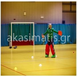 Αθλητικό πλαστικό δάπεδοTaraflex Sport M Gerflor