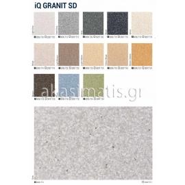 Αντιστατικό πλαστικό  Δάπεδο IQ Granit Tarkett SD