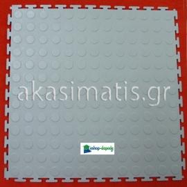 Πλακάκι Πλαστικό Αντιολισθητικό με Κούμπωμα Παζλ