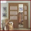 Πτυσσόμενες Πόρτες - Φυσούνα